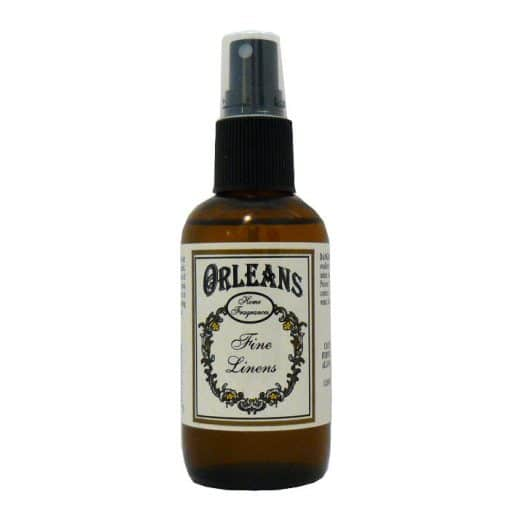Fine Linen Room Spray | Orleans-detergent-sprays:Orleans Home fragrance Oils