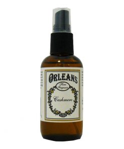 Cashmere Room Spray | Orleans-detergent-sprays:Orleans Home fragrance Oils