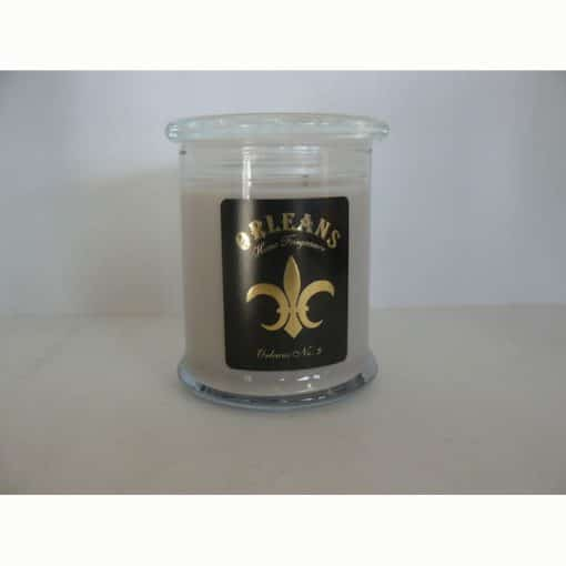 No.9 Elite 2 Wick Candle | Orleans-detergent-sprays:Orleans Home fragrance Oils