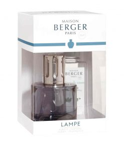 Pure Gift Set Grey | lampe-berger-lamps:Lampe Berger Lamps
