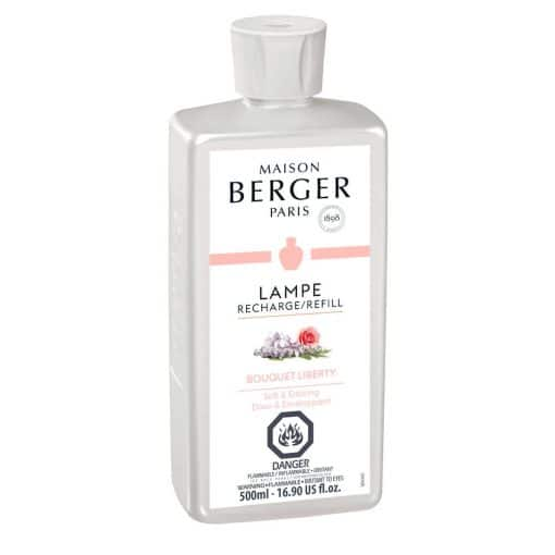 415333 Bouquet Liberty | lampe-berger-oil:Lampe Berger Oil